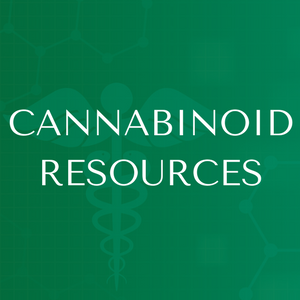Cannabinoid Resources Green